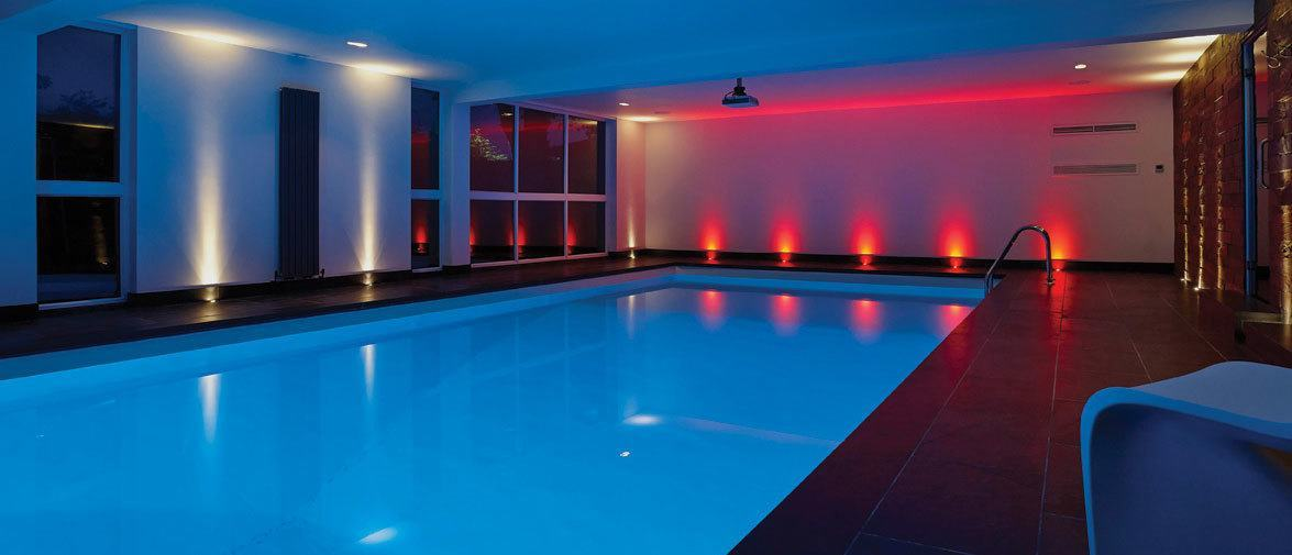 Services callan electrical for Chester le street swimming pool